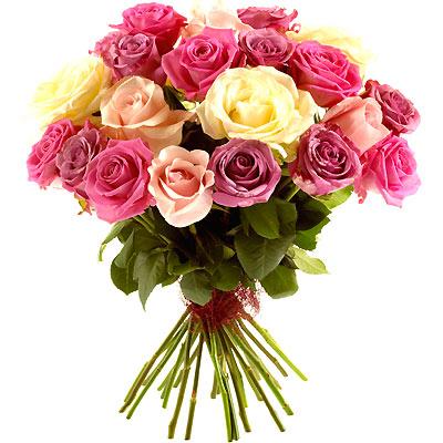 Czerwone Roze Czy Tulipany Jakie Kwiaty Wybrac Na Dzien Kobiet Prezent Kwiaciarnia Vivaldi Poznan